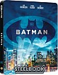 Batman 4K - Zavvi Exclusive Steelbook (4K UHD + Blu-ray) (UK Import)