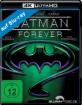 Batman Forever 4K (4K UHD + Blu-ray) Blu-ray