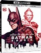 Batman & Robin 4K (4K UHD + Blu-ray + Digital Copy) (US Import) Blu-ray