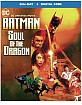 Batman: Soul of the Dragon (2021) (Blu-ray + Digital Copy) (US Import) Blu-ray