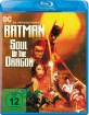Batman: Soul of the Dragon Blu-ray