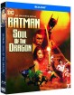 Batman: Soul of the Dragon (FR Import) Blu-ray