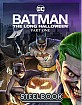 Batman: The Long Halloween - Part One - Limited Edition Steelbook (UK Import) Blu-ray