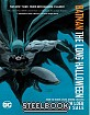 Batman: The Long Halloween - Partie 1 - Édition Steelbook (FR Import) Blu-ray