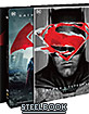 Batman v Superman: Dawn of Justice (2016) 3D - HDzeta Exclusive Limited Gold Label Series #014 Fullslip Edition Steelbook (Blu-ray 3D + Blu-ray + Bonus Blu-ray) (CN Import ohne dt. Ton) Blu-ray