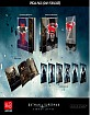 Batman v Superman: Dawn of Justice (2016) - HDzeta Exclusive Gold Label Series #014 Special Pack - Box Set Only (CN Import ohne dt. Ton) Blu-ray