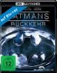 Batmans Rückkehr 4K (4K UHD + Blu-ray) Blu-ray