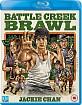 Battle Creek Brawl - Limited Edition (UK Import ohne dt. Ton) Blu-ray