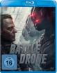 Battle Drone Blu-ray