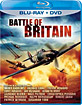 Battle of Britain (DVD + Blu-ray Edition) (Region A - US Import ohne dt. Ton) Blu-ray