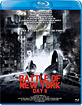 Battle of New York - Day 2 (CH Import) Blu-ray