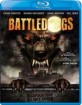 Battledogs (Region A - US Import ohne dt. Ton) Blu-ray