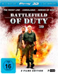 Battlefield of Duty 3D - 3 Filme Edition (Blu-ray 3D) Blu-ray