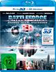 Battleforce - Angriff der Alienkrieger 3D (Blu-ray 3D) Blu-ray