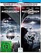 Battleforce - Angriff der Alienkrieger + Battleforce 2 - Rückkehr der Alienkrieger (Doppelset) Blu-ray