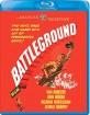 Battleground (1949) - Warner Archive Collection (US Import ohne dt. Ton) Blu-ray