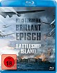 Battleship Island (Director's Cut) Blu-ray