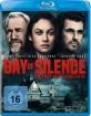 Bay of Silence - Am Ende des Schweigens Blu-ray