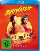 Baywatch - Staffel 2 Blu-ray