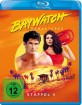 Baywatch - Staffel 4 Blu-ray