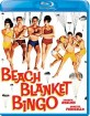 Beach Blanket Bingo (1965) (Region A - US Import ohne dt. Ton) Blu-ray