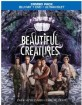 Beautiful Creatures (Blu-ray + DVD + Digital Copy + UV Copy) (US Import ohne dt. Ton) Blu-ray