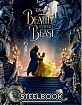 Beauty and the Beast (2017) 3D - Blufans Exclusive Limited Double Lenticular Slip Edition Steelbook (CN Import ohne dt. Ton) Blu-ray