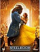 Beauty and the Beast (2017) 3D - KimchiDVD Exclusive Limited Full Slip Edition Steelbook (KR Import ohne dt. Ton) Blu-ray