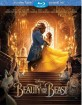 Beauty and the Beast (2017) (Blu-ray + DVD + UV Copy) (US Import ohne dt. Ton) Blu-ray