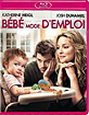 Bébé mode d'emploi (Blu-ray + Digital Copy) (FR Import) Blu-ray