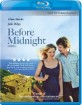 Before Midnight (Blu-ray + UV Copy) (Region A - US Import ohne dt. Ton) Blu-ray