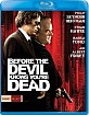 Before the devil knows you're dead (Region A - US Import ohne dt. Ton) Blu-ray