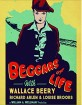 Beggars of Life (1928) (Region A - US Import ohne dt. Ton) Blu-ray