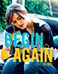 Begin Again (2013) - Novamedia Exclusive Limited Full Slip Edition Steelbook (KR Import ohne dt. Ton) Blu-ray