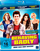 Behaving Badly Blu-ray