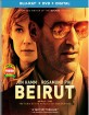 Beirut (2018) (Blu-ray + DVD + UV Copy) (US Import ohne dt. Ton) Blu-ray