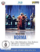 Bellini - Norma (Andò) (Legendary Performances) Blu-ray