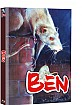 Ben (1972) (Limited Mediabook Edition) (Blu-ray + Bonus-DVD) Blu-ray