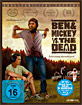 Ben & Mickey vs. The Dead Blu-ray
