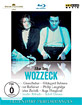 Berg - Wozzeck (Dresen) (Legendary Performances) Blu-ray