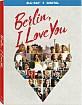 Berlin, I Love You (2019) (Blu-ray + Digital Copy) (Region A - US Import ohne dt. Ton) Blu-ray