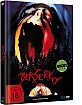Berserker (1987) (Limited Mediabook Edition) Blu-ray