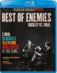 Best of Enemies (2015) (Region A - US Import ohne dt. Ton) Blu-ray