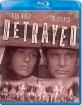Betrayed (1988) (Region A - US Import ohne dt. Ton) Blu-ray