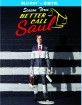 Better Call Saul: The Complete Third Season (Blu-ray + UV Copy) (US Import ohne dt. Ton) Blu-ray