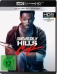 Beverly Hills Cop 4K (4K UHD + Blu-ray) Blu-ray
