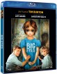 Big Eyes (2014) (IT Import ohne dt. Ton) Blu-ray