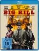 Big Kill - Stadt ohne Gnade Blu-ray