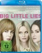 Big Little Lies: Die komplette erste Staffel Blu-ray