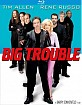 Big Trouble (2002) (Region A - US Import ohne dt. Ton) Blu-ray